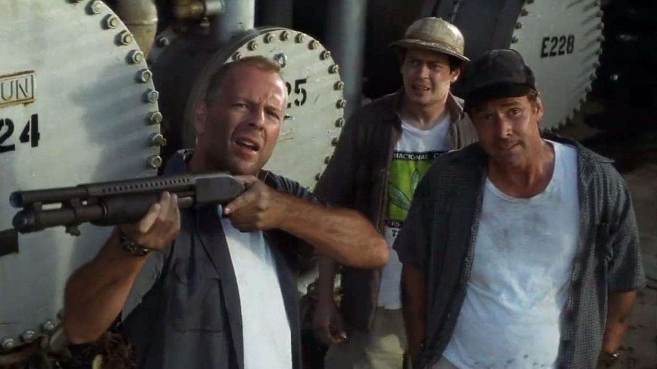 Армагеддон (1998) - Смотреть фильмы онлайн на Tfilm me
