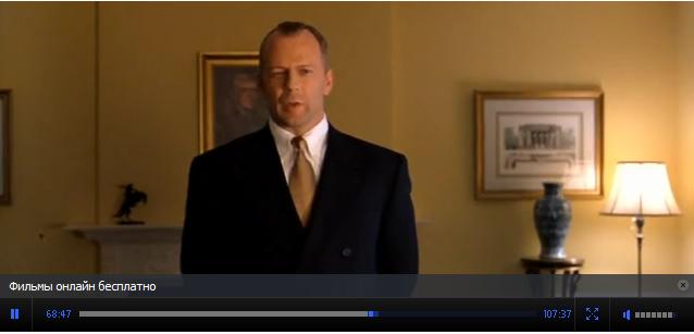 Смотреть онлайн кинофильм Осада / The Siege боевик в хорошем качестве
