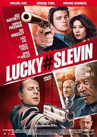 Смотреть online Счастливое число Слевина / Lucky Number Slevin Триллер ( Качество США )