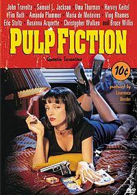 Фильм Криминальное чтиво / Pulp Fiction в хорошем качестве