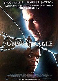 Смотреть online Неуязвимый / Unbreakable Триллер США