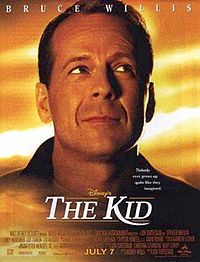 Смотреть online Малыш / The Kid в хорошем качестве