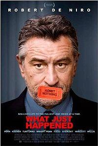 Смотреть online Однажды в Голливуде / What Just Happened Комедия США