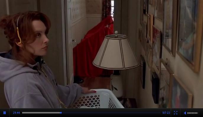 Смотреть онлайн Шестое чувство / The Sixth Sense Триллер ( Качество )
