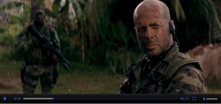 Смотреть премьеру Слёзы солнца / Tears of the Sun Военный США 2003