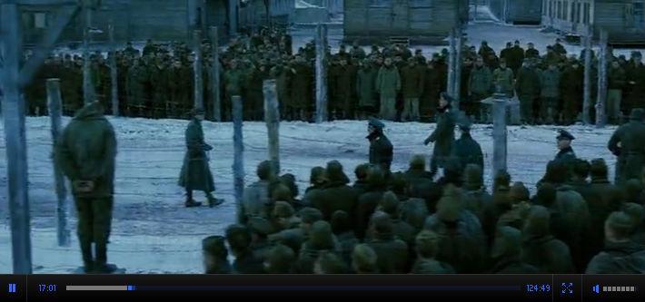 Смотреть кино онлайн Война Харта / Hart's War Военный США