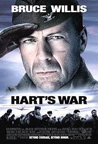 Смотреть online Война Харта / Hart's War Военный США