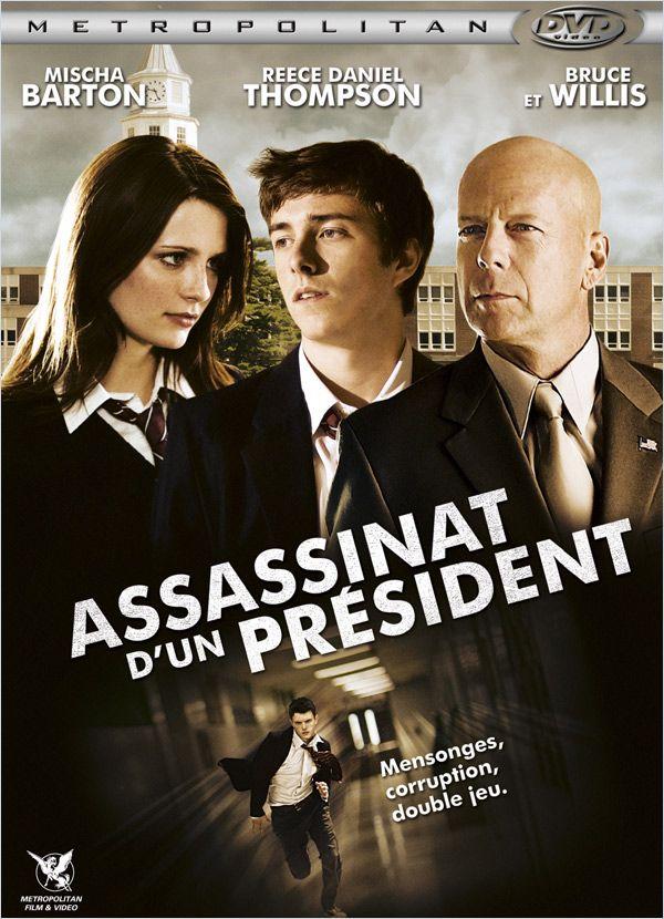 Смотреть online Убийство школьного президента / Assassination of a High School President Детектив