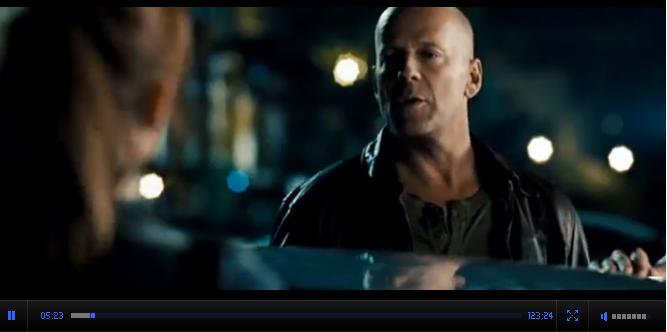 Крепкий орешек 4 / Die Hard 4 смотреть online в хорошем качестве (Брюс Уиллис) Боевик
