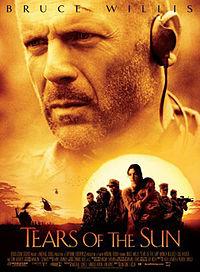 Смотреть online Слёзы солнца / Tears Sun Военный США