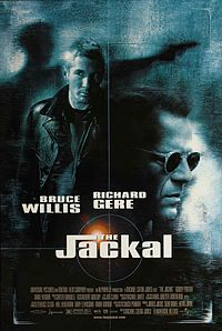 Смотреть online Шакал / The Jackal Приключение
