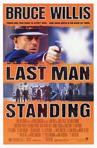 Смотреть online Герой одиночка / Last Man Standing Боевик-драма