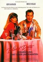 Смотреть онлайн Свидание вслепую / Blind date ( Брюс Уиллис ) Мелодрама 1987