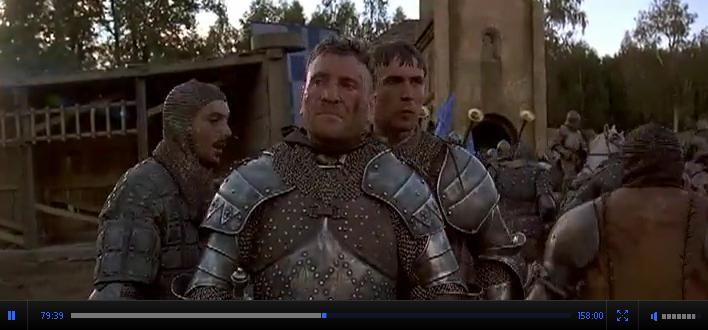 Смотреть кино онлайн Жанна Д'Арк / The Story of Joan of Arc Военная драма Милла Йовович 1999