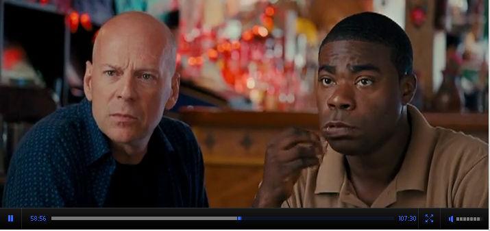 Смотреть онлайн кинофильм Двойной КОПец / Cop Out Комедия в хорошем качестве