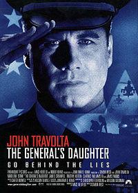 Смотреть онлайн Американский старый фильм про войну - Генеральская дочь (1999) HD