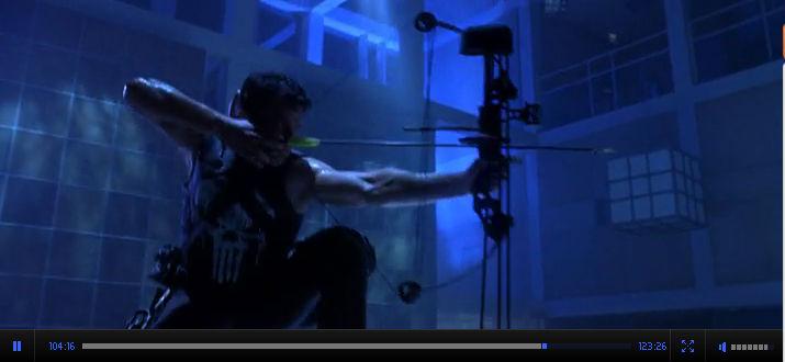 Смотреть онлайн фильм Каратель / The Punisher в хорошем качестве Джон Траволта 2004 США