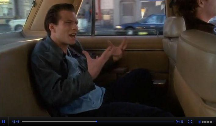 Смотреть Каффс / Kuffs кинофильм онлайн в хорошем качестве Боевик 1992 Милла Йовович США