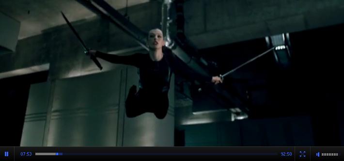 Смотреть онлайн Обитель зла 4 / Resident Evil: Afterlife ужасы-триллер Милла Йовович 2010 Франция