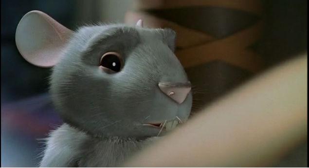 Смотреть онлайн приключения мышонка
