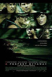 Смотреть онлайн Идеальный побег / A Perfect Getaway в хорошем качестве 2009 Ужасы Мила Йовович