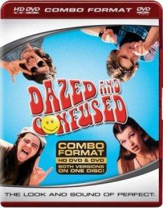 Смотреть онлайн Под кайфом и в смятении / Dazed and Confused 1993 Милла Йовович комедия