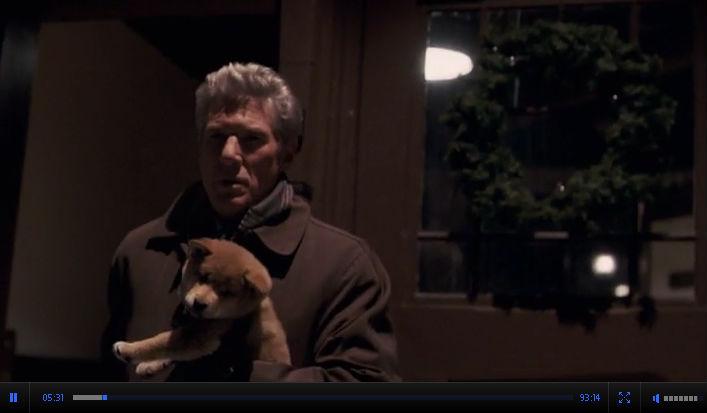 Смотреть онлайн Хатико: самый верный друг / Hachiko: A Dog's Story Драма 2009 США качество
