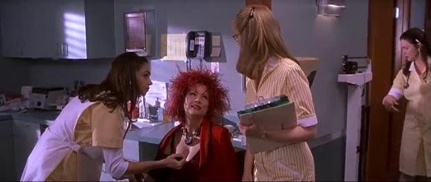 Смотреть онлайн Доктор Т и его женщины / Dr. T & the Women Комедия 2000 США-Германия