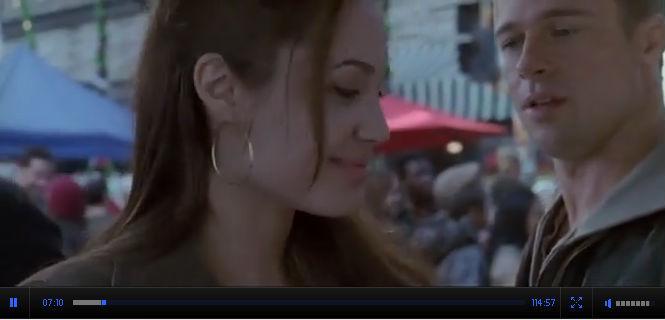 Смотреть фильм онлайн Мистер и миссис Смит / Mr. & Mrs. Smith 2006 Мелодрама США качество