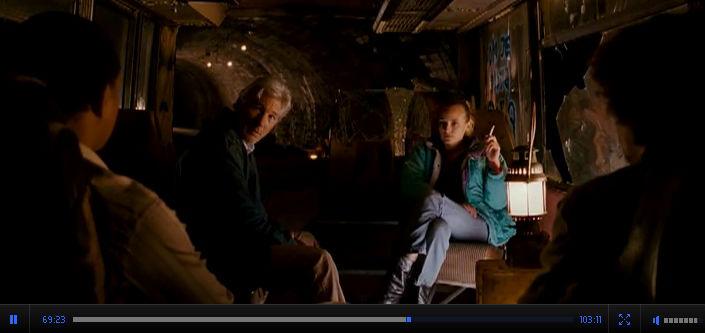 Смотреть онлайн фильм Охота Ханта / The Hunting Party Приключенческая комедия 2007 США-Харватия