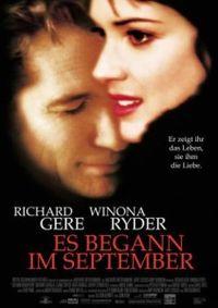 Смотреть онлайн фильм Осень в Нью-Йорке / Autumn In New York Мелодрама 2000 США качество