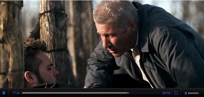 Смотреть онлайн кино Паства / The Flock Триллер-Криминал 2007 США в хорошем качестве