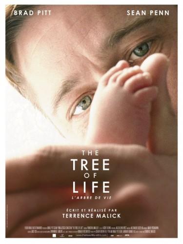 Смотри онлайн Американскую семейную драму с Брэом Питт - Древо Жизни (2011)