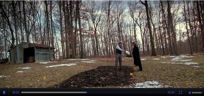 Смотреть онлайн фильм Человек-мотылёк / The Mothman Prophecies Триллер 2002 США хорошее качество