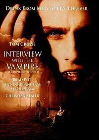 Смотреть онлайн кино Интервью с вампиром / Interview with the Vampire Ужасы-Драма США 1994