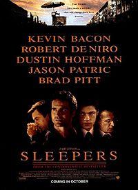 Смотреть Спящие/Sleepers онлайн Криминальная драма 1996 США в хорошем качестве бесплатно