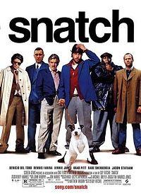Смотреть кинофильм онлайн Большой куш / Snatch комедия 2000 бесплатно в хорошем качестве
