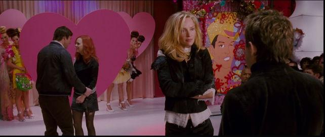 Смотреть онлайн Моя супер-бывшая / My Super Ex-Girlfriend Фантастическая комедия 2006 Ума Турман