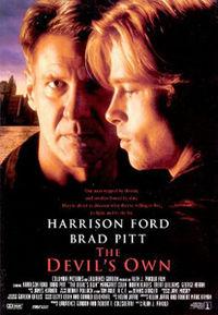 Смотреть онлайн Собственность дьявола / The Devil's Own Триллер-Драма 1997 Брэд Питт Харрисон Форд