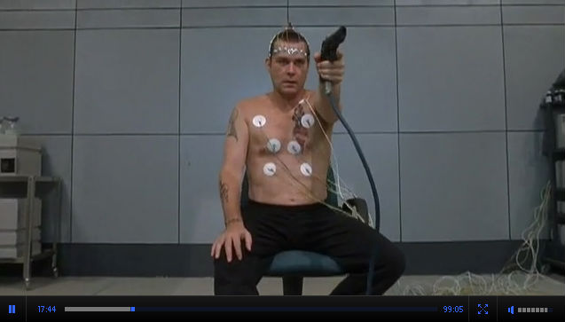 Смотреть кинофильм Контроль / Control 2004 Фантастический Триллер 2004 США В хорошем качестве