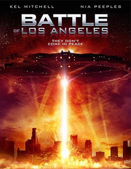 Кино Инопланетное вторжение: Битва за Лос-Анджелес / Battle: Los Angeles Фантастический боевик