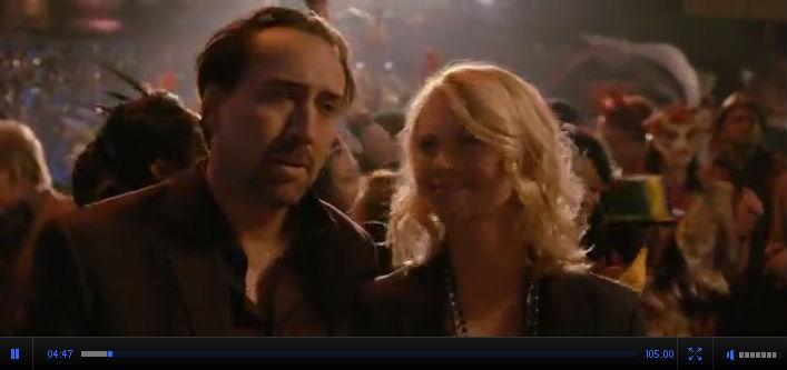 Смотреть кино Голодный кролик атакует / Seeking Justice Триллер 2011 США Николас Кейдж Качество