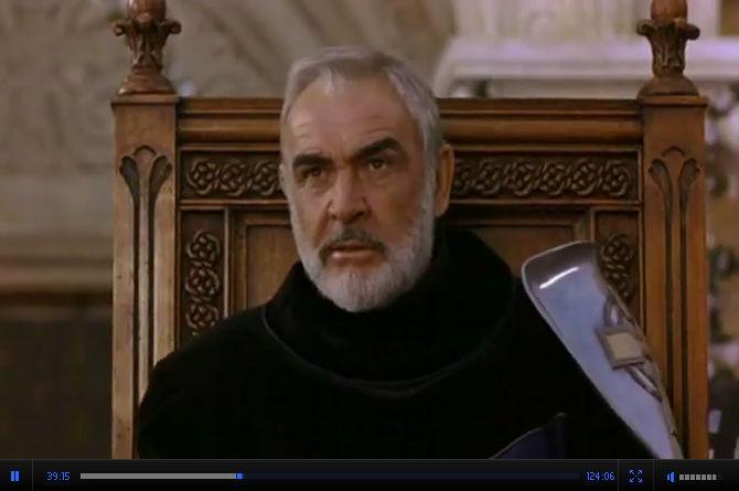 Смотреть кинофильм онлайн Первый рыцарь / First Knight Приключенческий фильм 1996 США