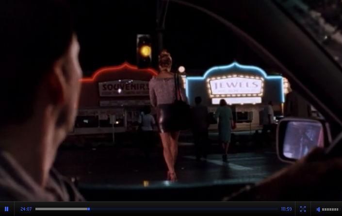 Смотреть кинофильм Покидая Лас-Вегас / Leaving Las Vegas Драма 1995 в хорошем качестве США