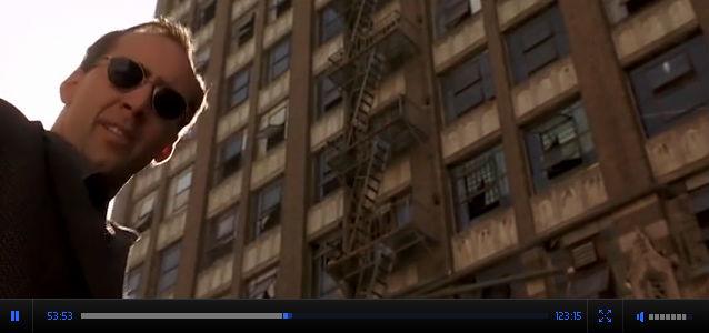 Смотреть кинофильм 8 миллиметров / 8mm Online Криминальный Триллер 1999 США Николас Кейдж