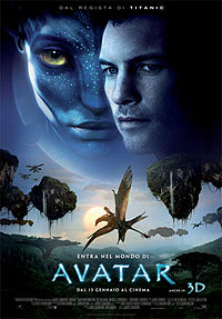 Смотреть онлайн кинофильм Аватар / Avatar Фантастика 2009 США в хорошем качестве Бесплатно