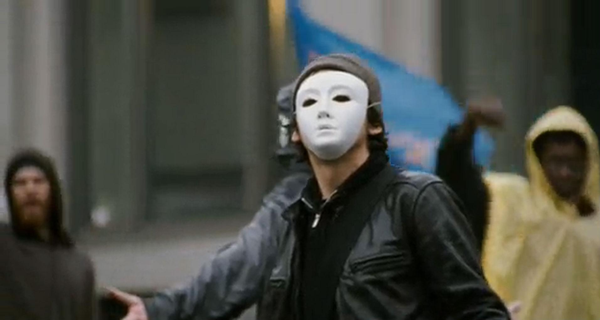 Смотреть кинофильм онлайн Битва в Сиэтле / Battle in Seattle Драма 2007 В хорошем качестве