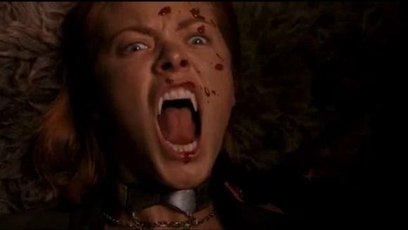 Смотреть кино онлайн Бладрейн / BloodRayne Ужасы-боевик 2005 в хорошем качестве Бесплатно