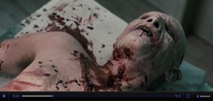 Смотреть кинофильм онлайн Бладрейн 3: Третий рейх / BloodRayne: The Third Reich Ужасы 2010