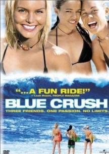Смотреть онлайн стараю Американскую мелодраму - Голубая волна (2002) - бесплатно и без регистрации